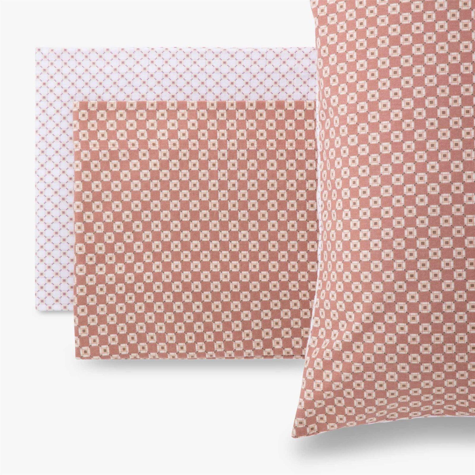 Completo lenzuola Mtique Micro