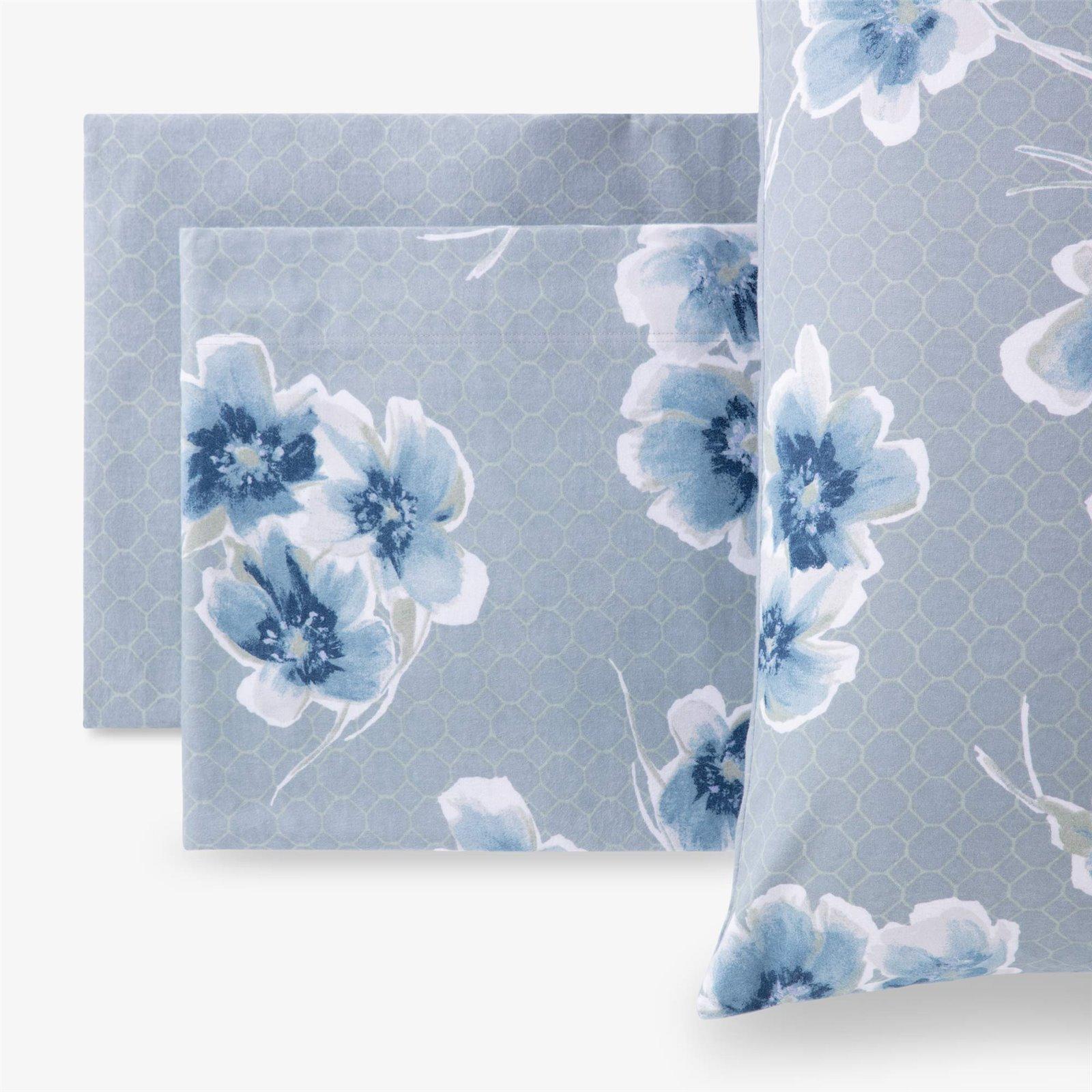Completo lenzuola Mary Flower
