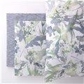 Cote Dazur Roses Curtains