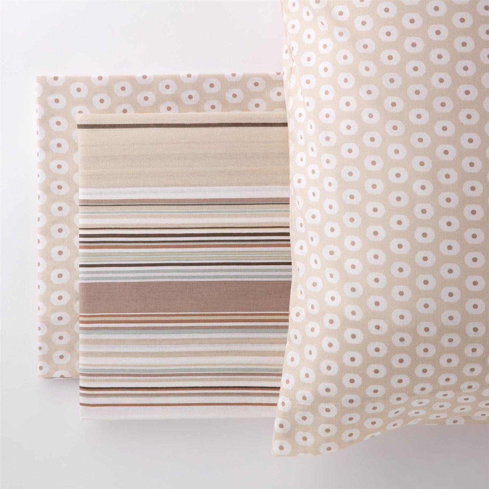 Clizia Adjustable Curtains