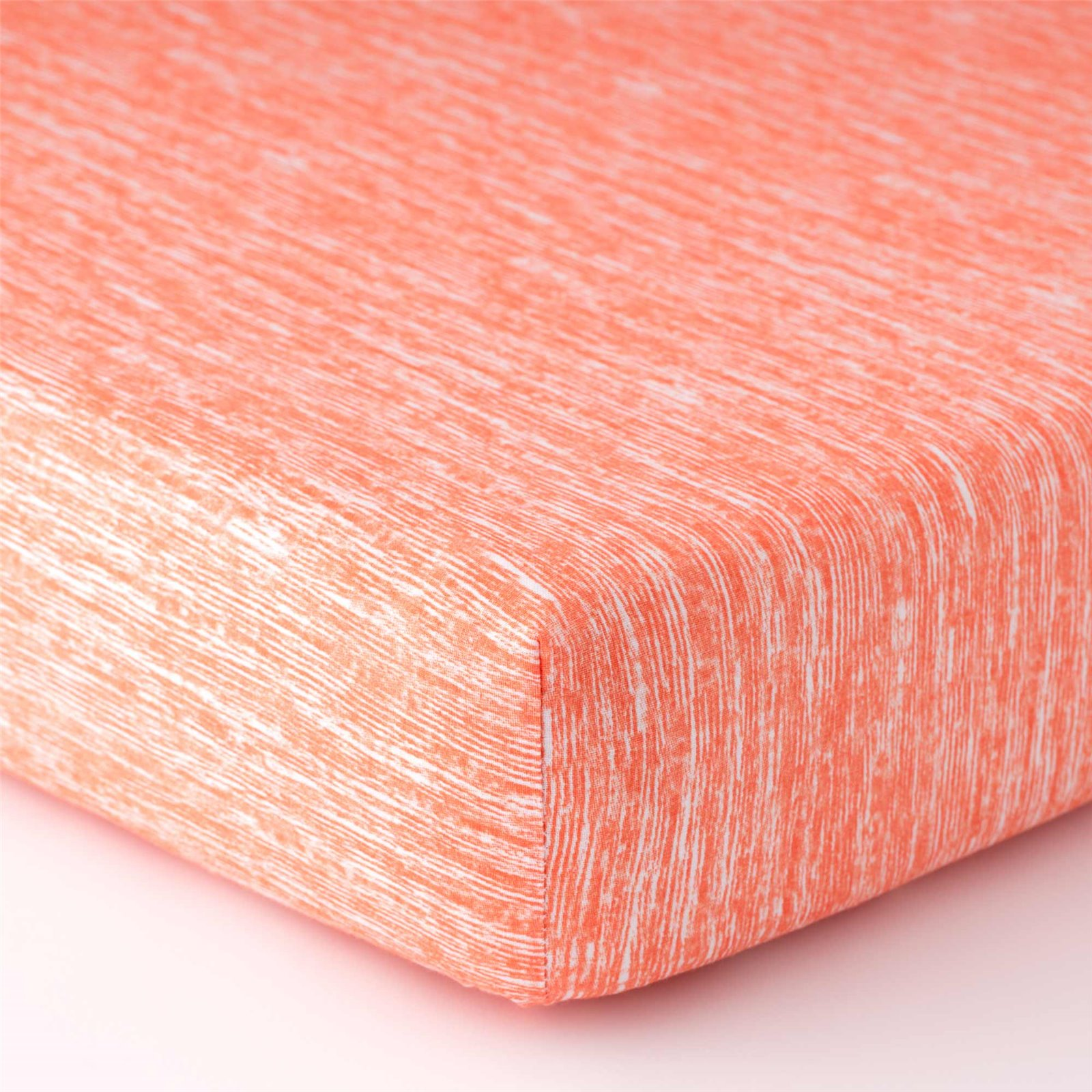 Solid color top sheet