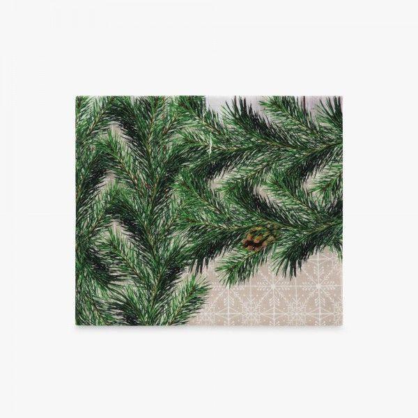 Copritavola Christmas Card