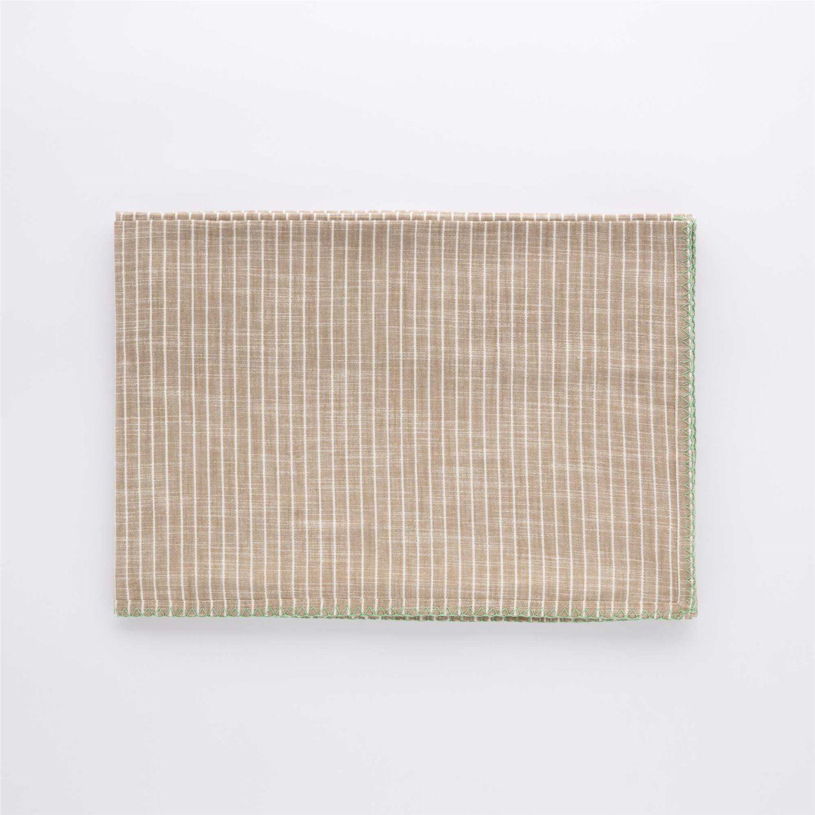 Cote Dazur basket Curtains