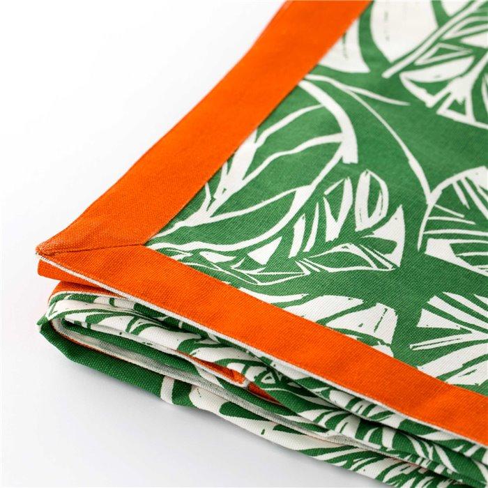 Emerald Coast Bird Curtains
