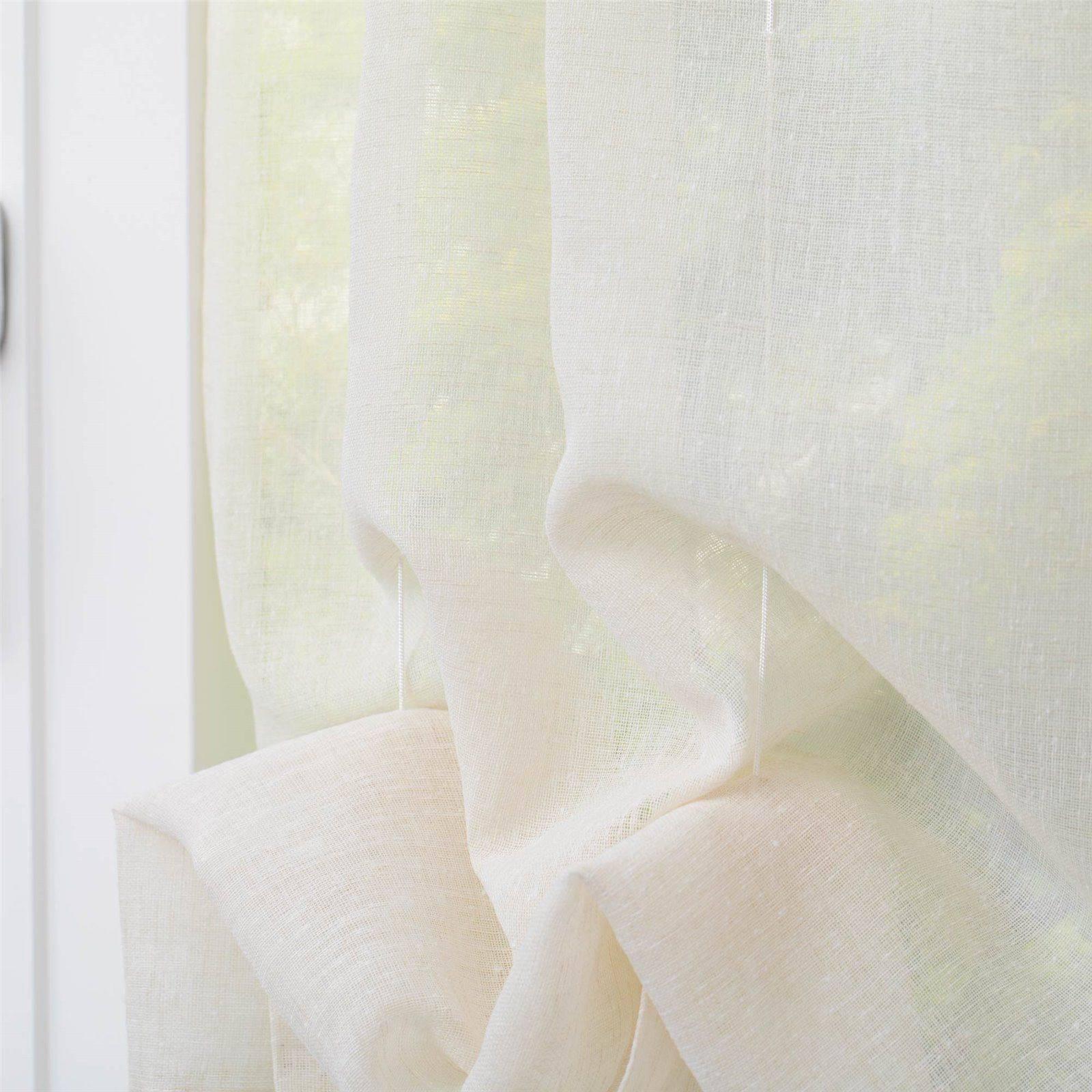Elvira curtain panel