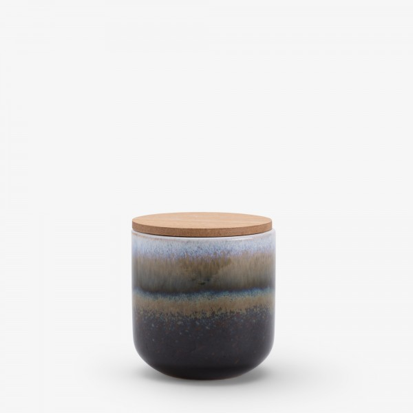 Candela Profumata ceramica