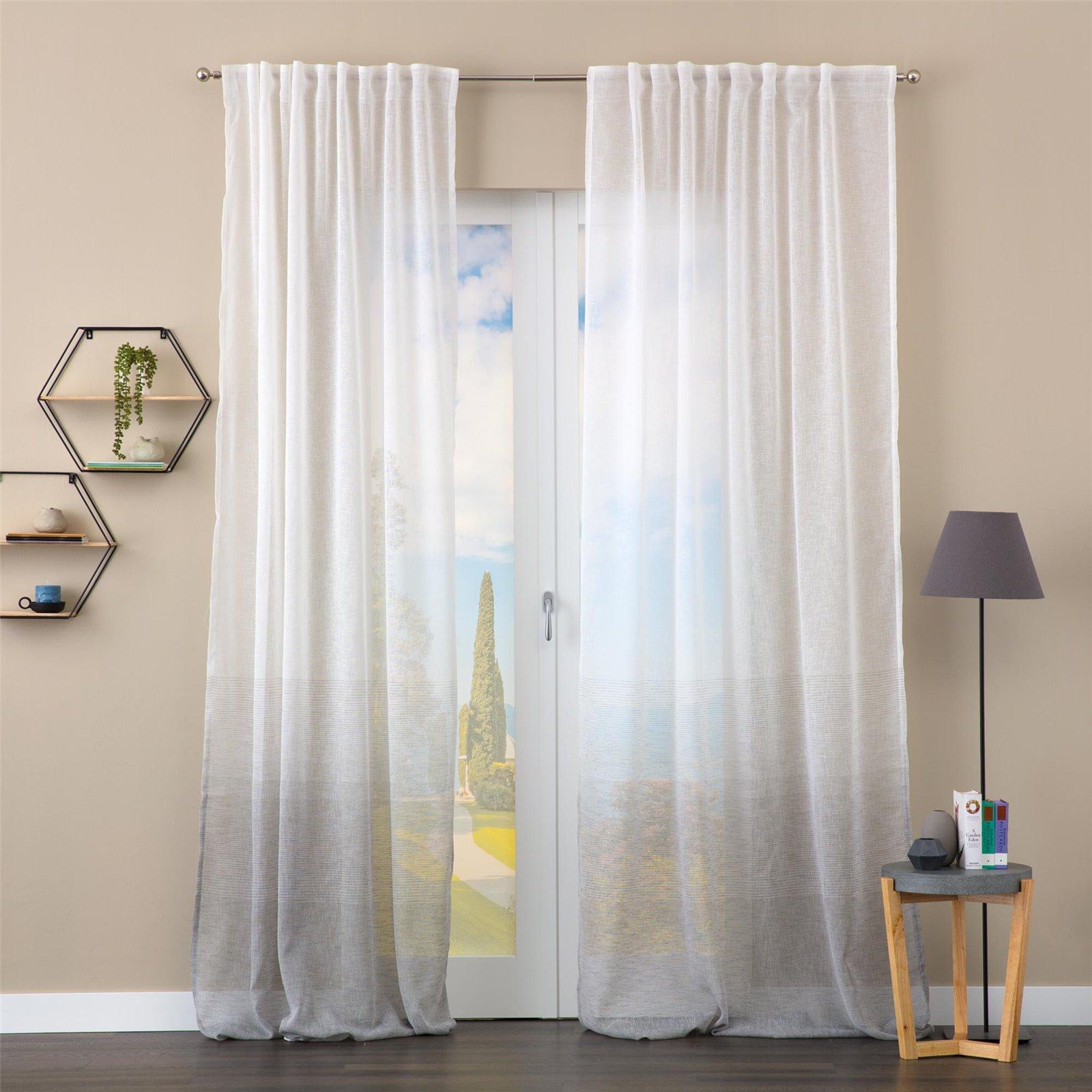 Clizia curtain