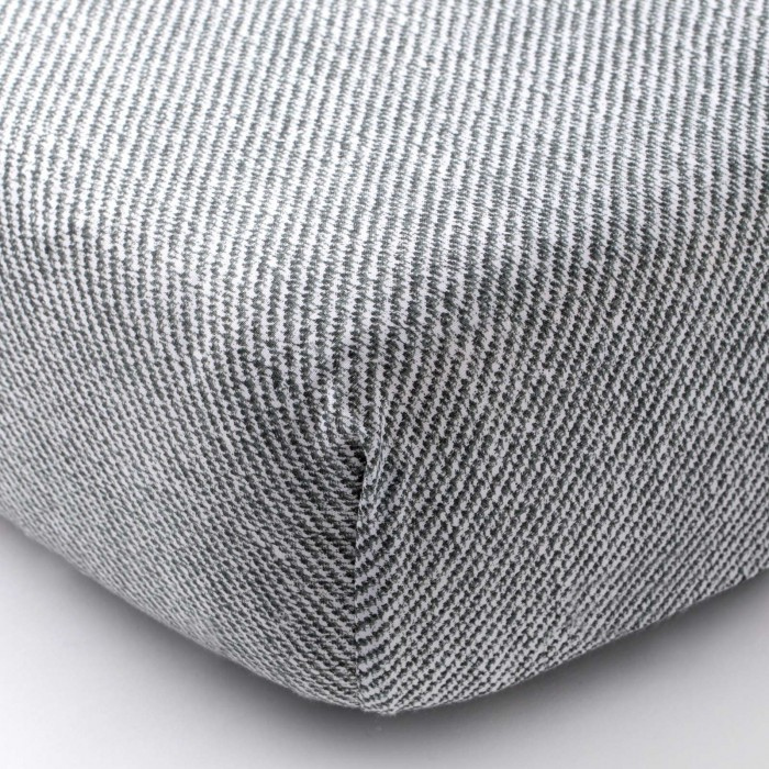 Diamond curtain panel