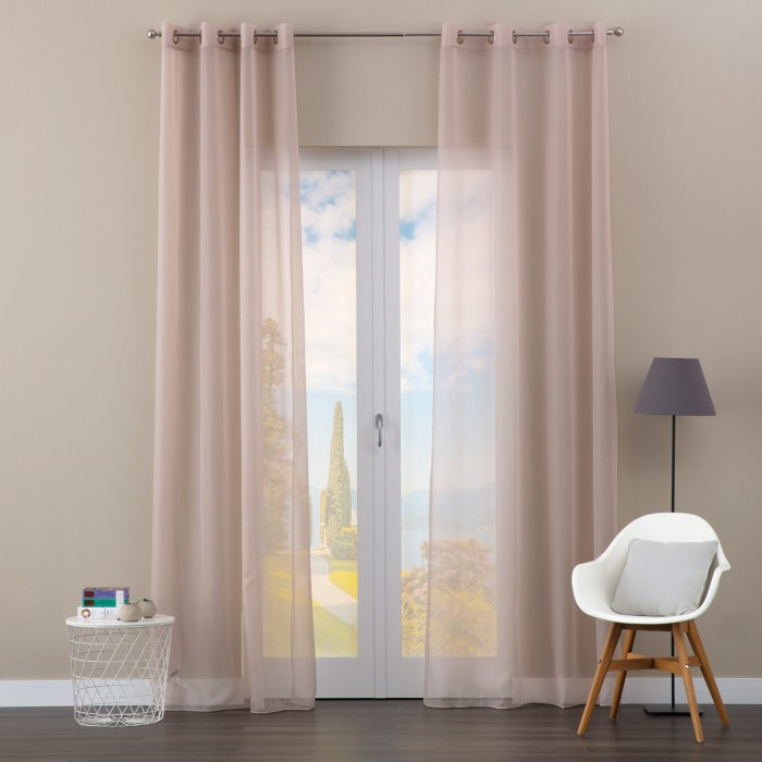 Saint Tropez curtain