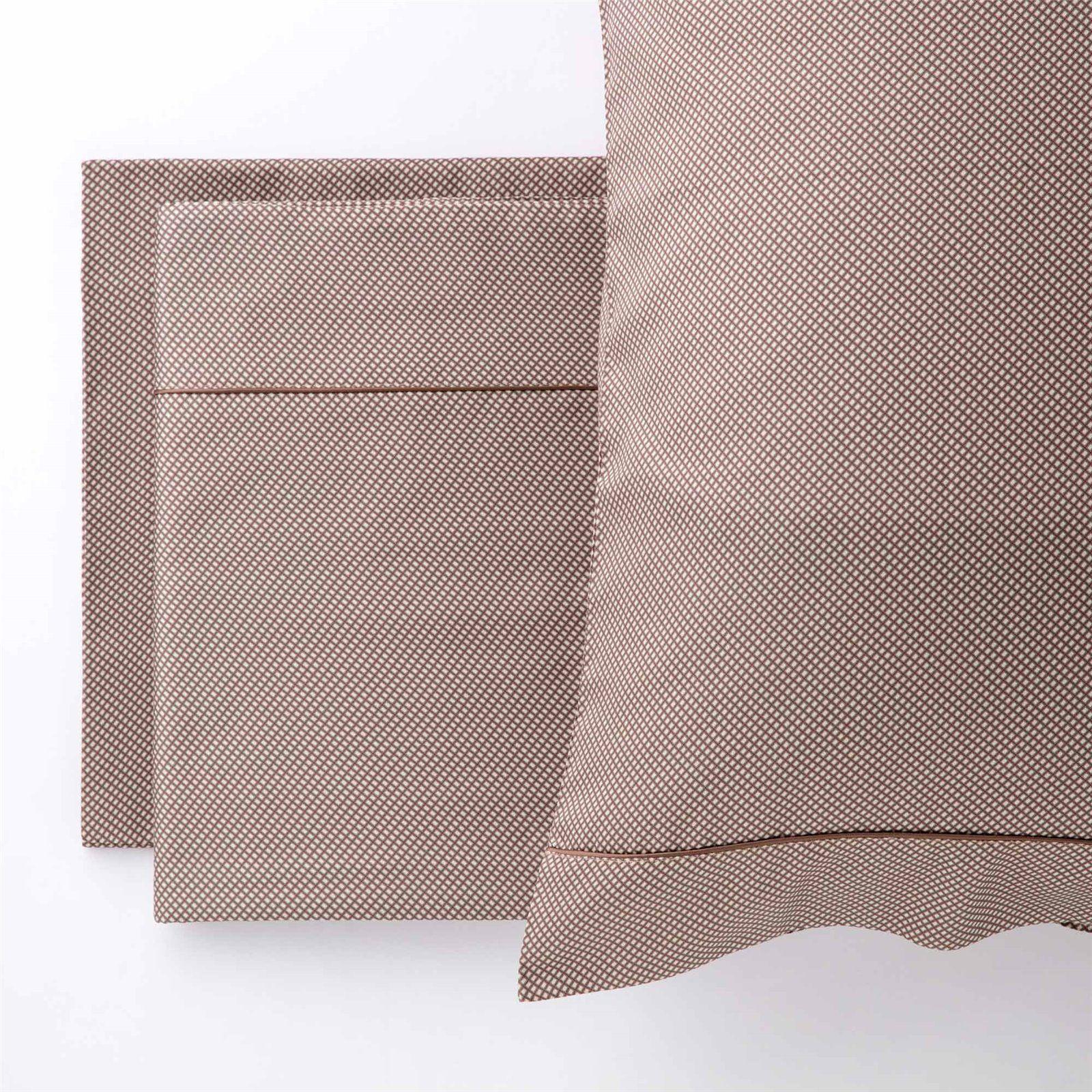 Completo letto satin Tie