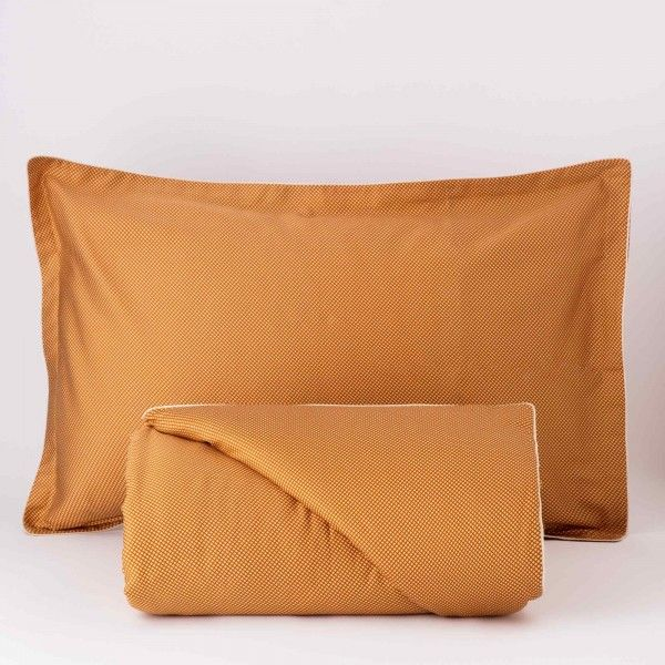 Boutis printed Cannes comforter