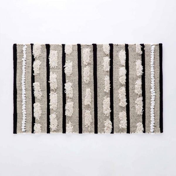Tappeto Cotone Aruna