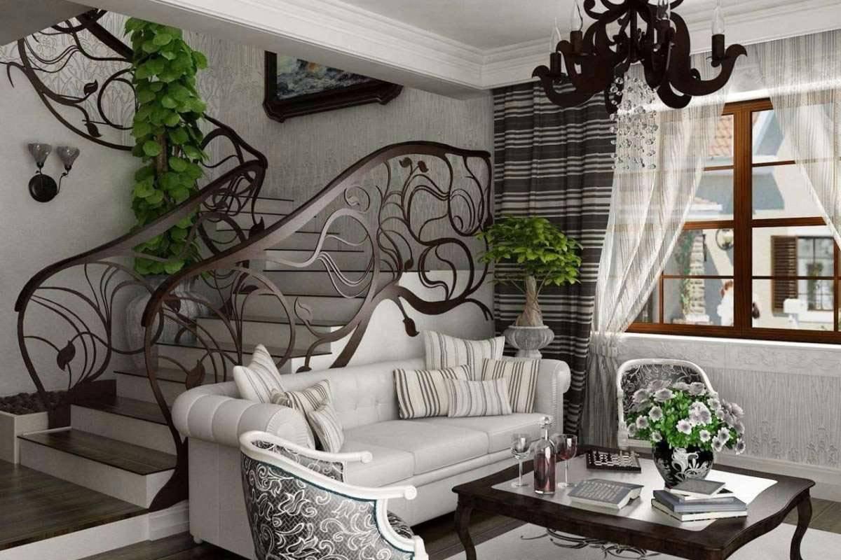 stile liberty design elegante e vintage per la tua casa