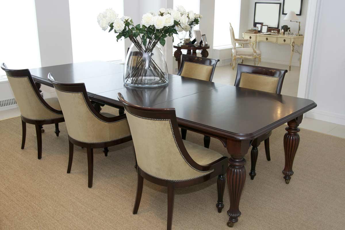 Stile liberty design elegante e vintage per la tua casa for Arredare casa stile elegante