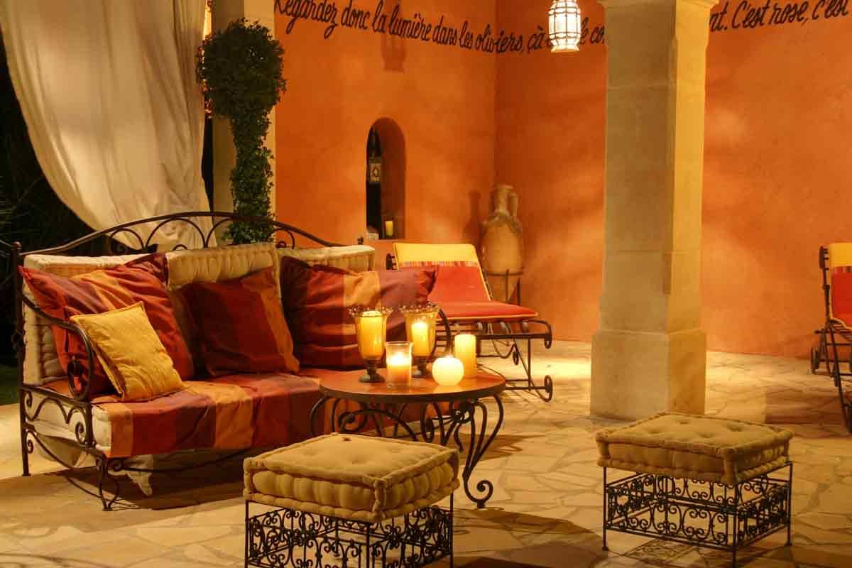 Arredare Casa Stile Marocco arredamento etnico: motivi e tendenze - carillo home blog
