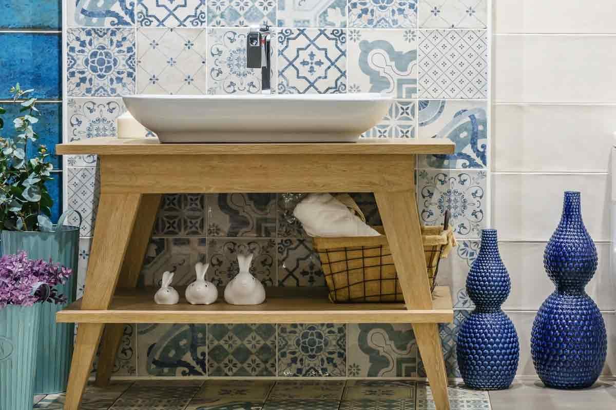 Arredamento Etnico Motivi E Tendenze Carillo Home Blog