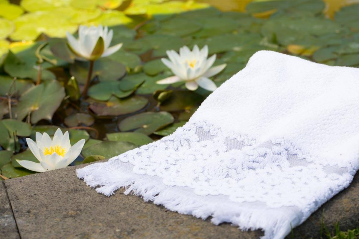asciugamano di qualità