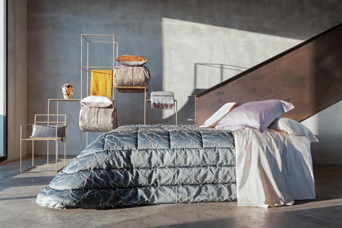 Camera Da Letto Fredda tessuti casa autunno/inverno: come scegliere i più caldi