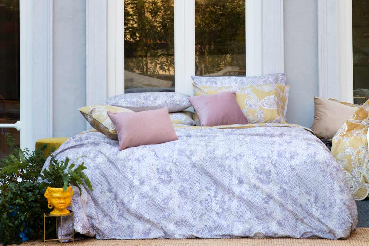 completo letto Jaipur