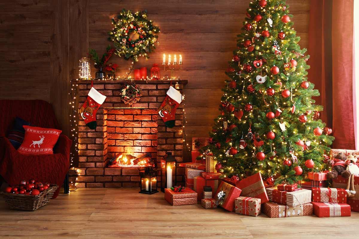 Come Arredare Casa Per Natale Addobbi E Decorazioni Carillo Home