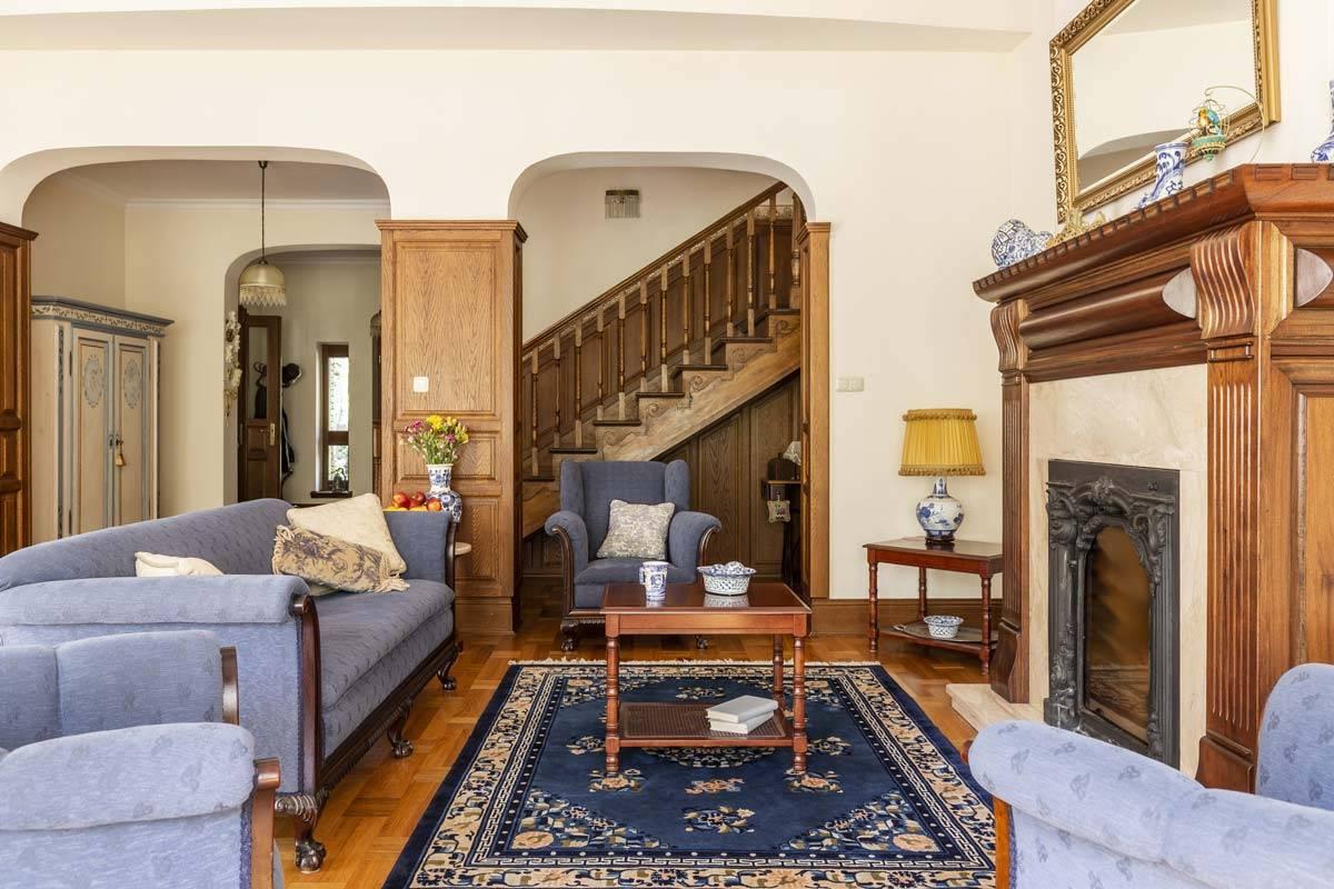 Piante Da Arredo Appartamento arredare in stile inglese: un tocco british alla casa