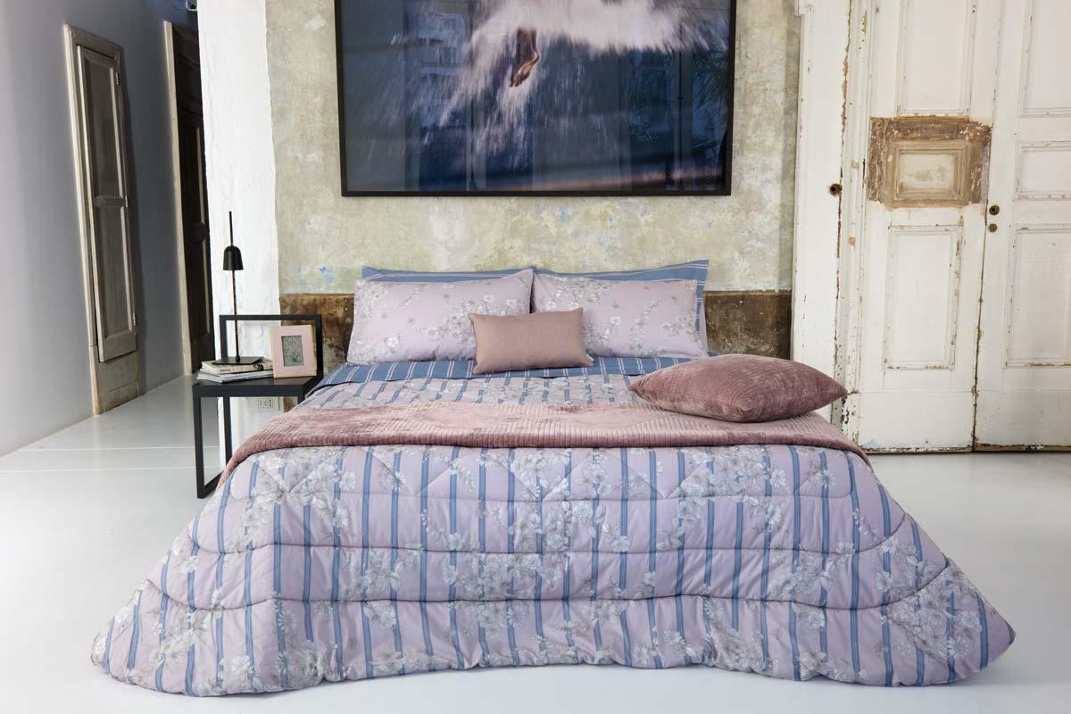 camera da letto inglese