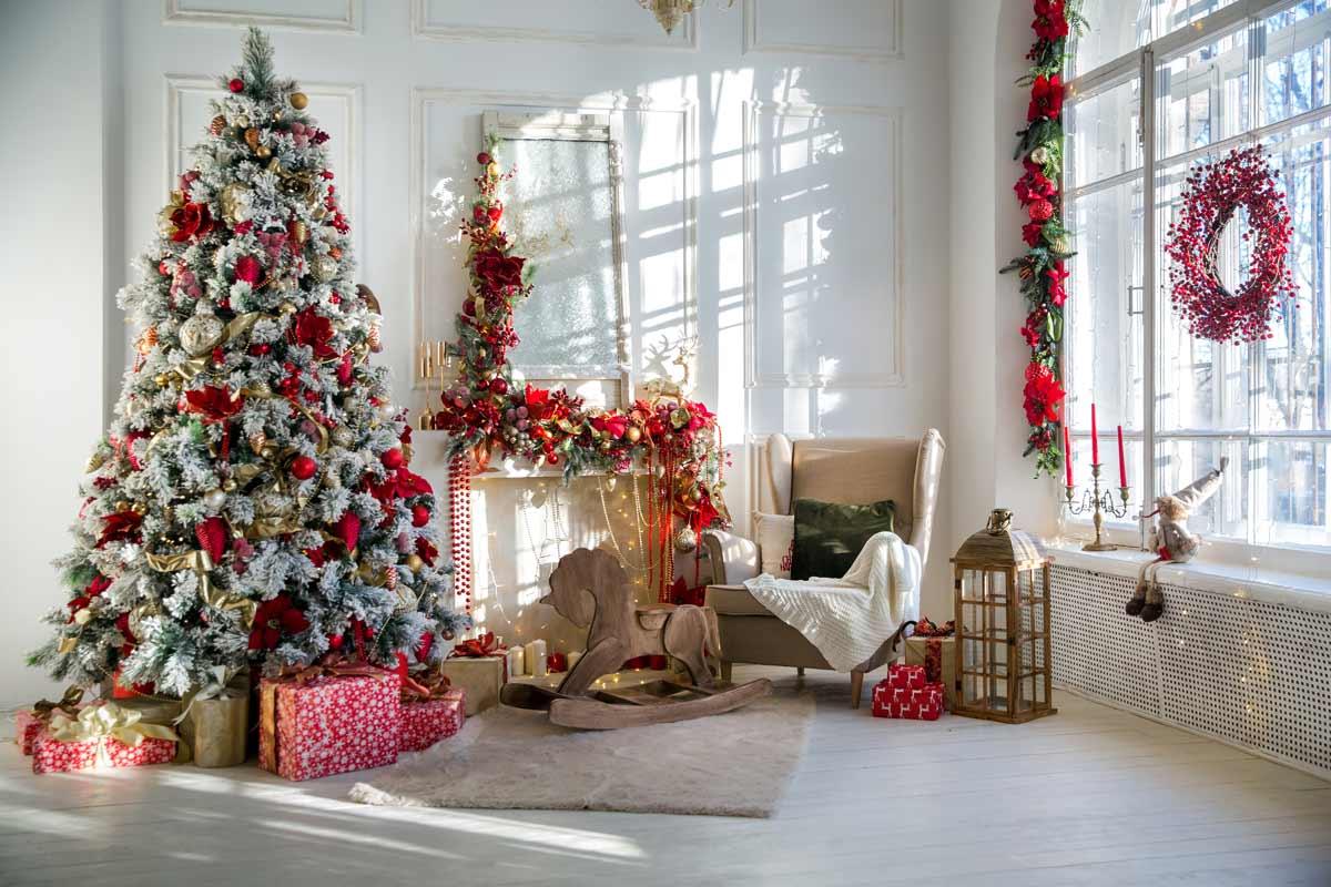 living Natale