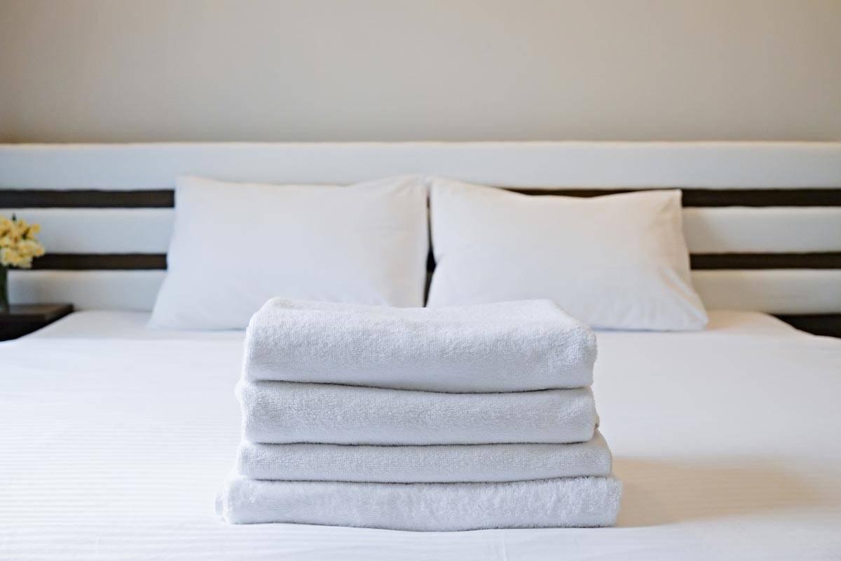 Come Fare Bidet A Letto ogni quanto cambiare le lenzuola e gli asciugamani?- carillo