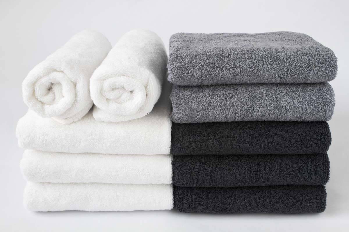 Piegare asciugamani