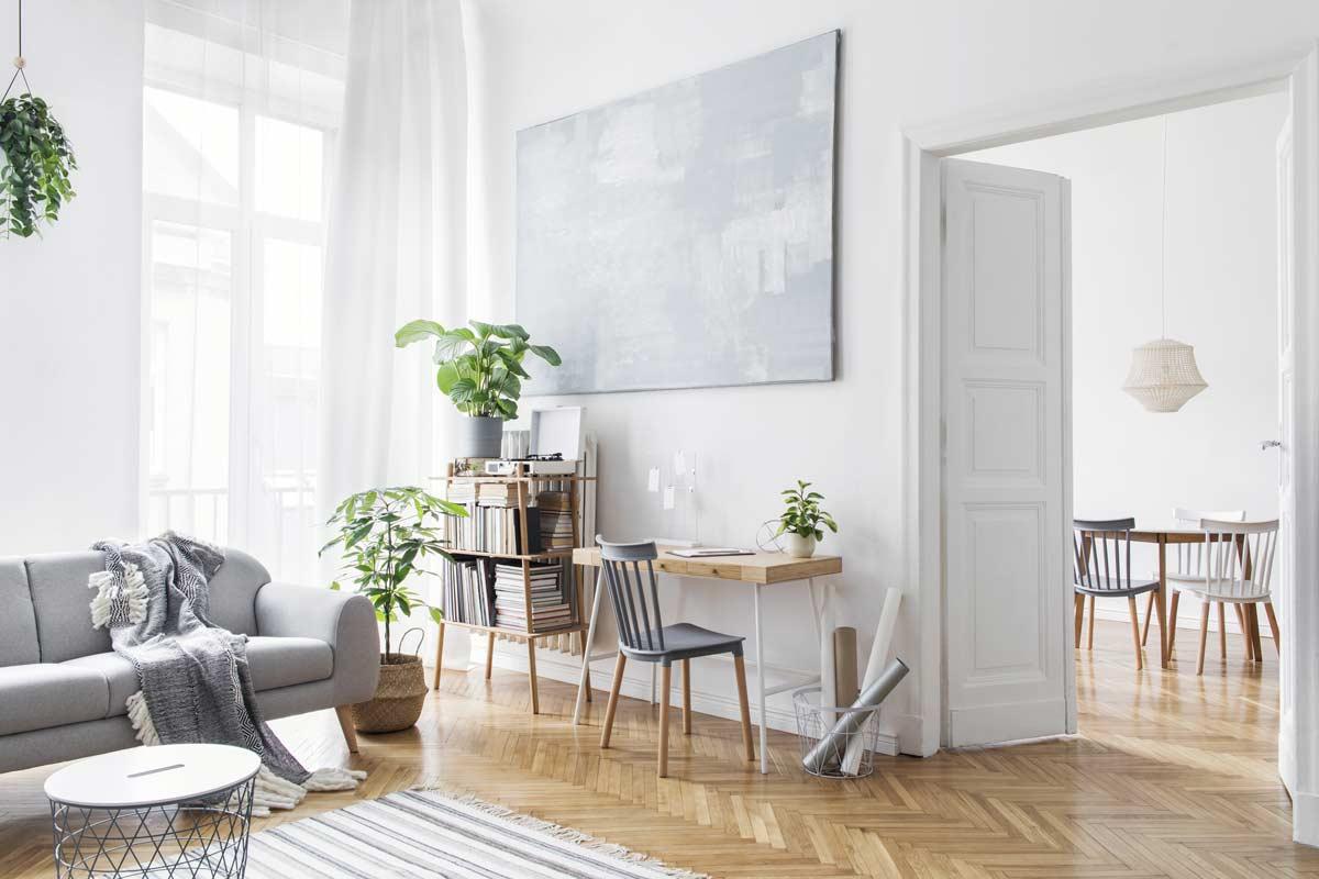 Arredamento Nordico Come Ricreare Lo Stile Scandinavo Carillo Home