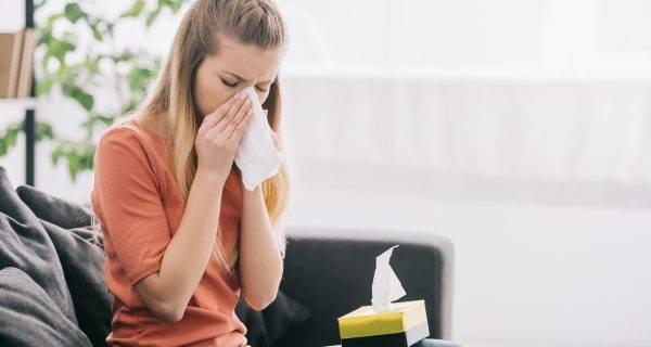 allergie primaverili e biancheria per la casa