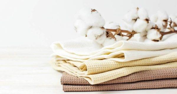 asciugamani nido d'ape