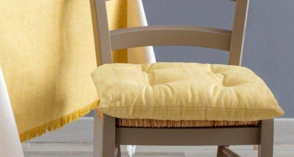 cuscino sedia Carillo Home